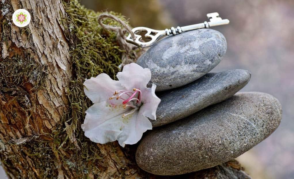 Angst vloeit voort uit het niet opeisen van je intuïtieve gaven