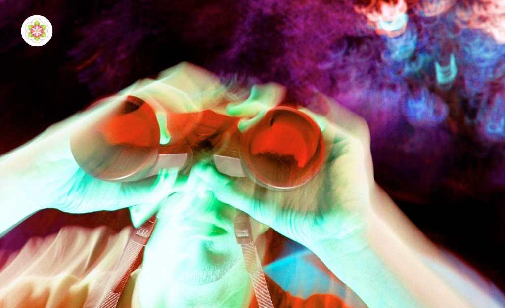 Hoe open je de deuren van je perceptie wanneer je wilt, zonder psychedelica