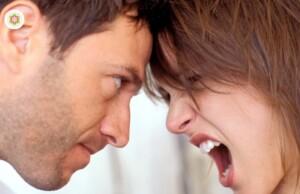 Je ergernissen toegeven aan je partner
