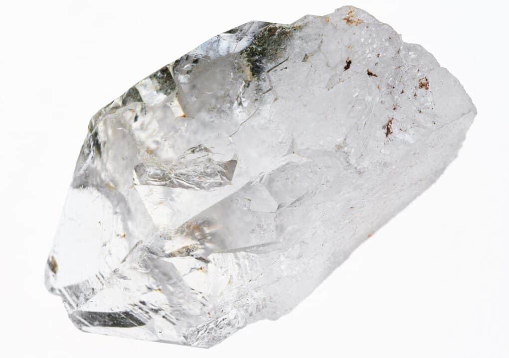 PTTS kristal