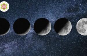 de nieuwe Maan in Maagd van 30 augustus 2019