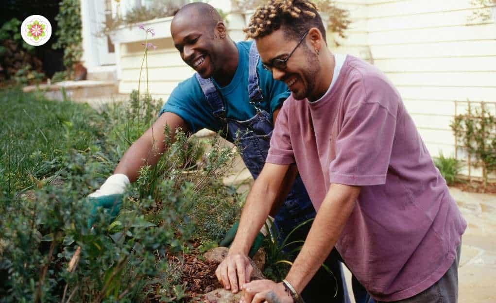 Onderzoek toont aan wat graven in de aarde kan betekenen voor onze gezondheid
