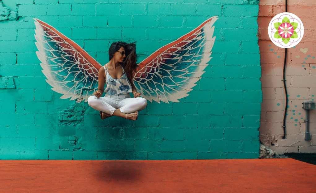 Ben jij een geïncarneerde engel_