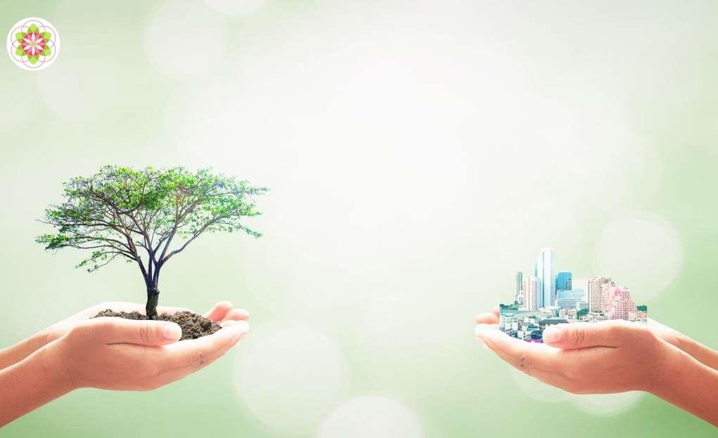 Kunnen we de aarde genezen
