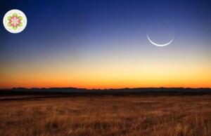 De invloeden van de Nieuwe Super Maan in Weegschaal