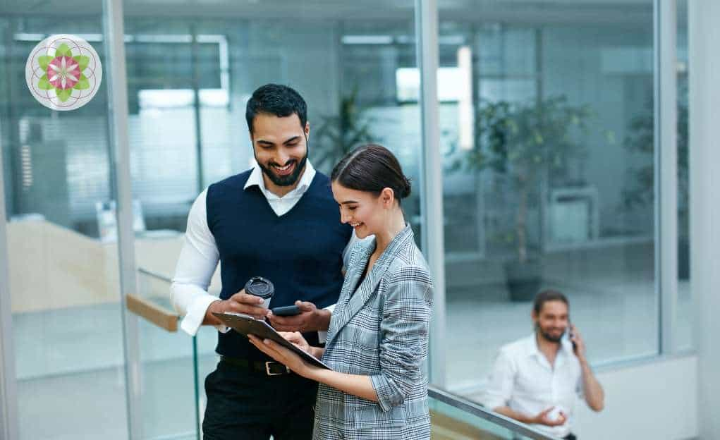 HSP op je werk , de belangrijkste uitdagingen. Met HSP Tips & en werk test