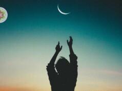 de nieuwe Maan in Schorpioen van maandag 28 oktober 2019