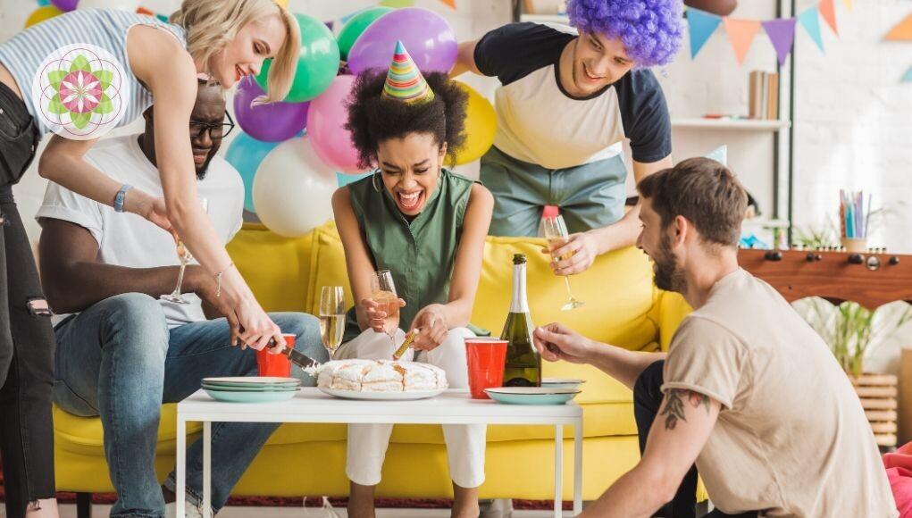 4 handige HSP tips voor verjaardagen