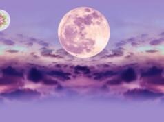 De invloeden van de Volle Maan in Stier van dinsdag 12 november 2019