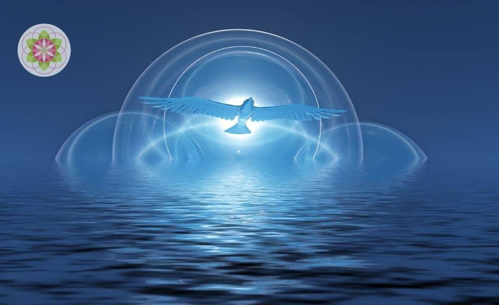 spirituele gidsen- mediteren met je gids