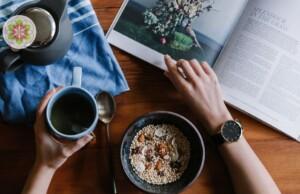 Hoe spiritualiteit en voeding samenkomen