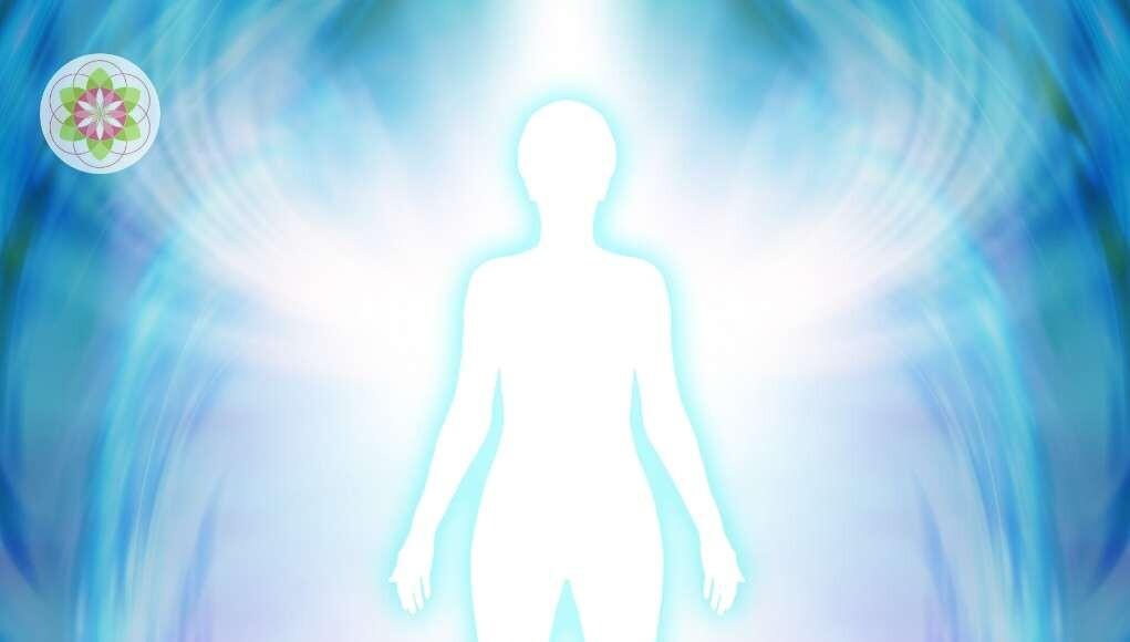 Zo zuiver je je aura van negatieve energie