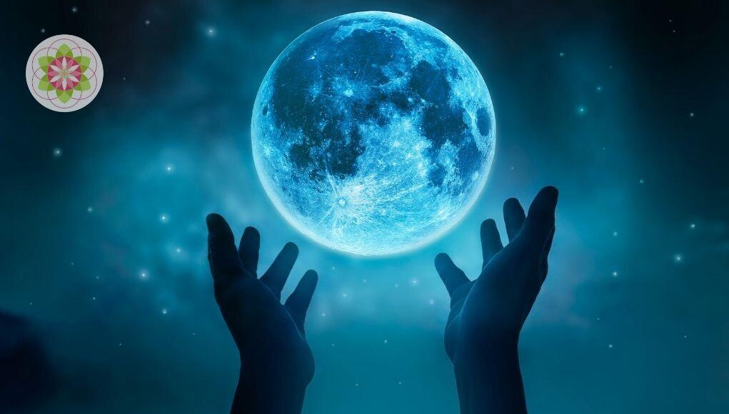 Volle Maan 12 december