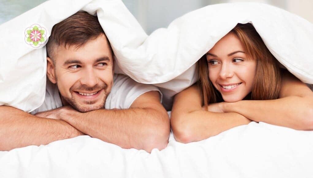 De energetische implicaties van seks & hoe je het kunt beïnvloeden