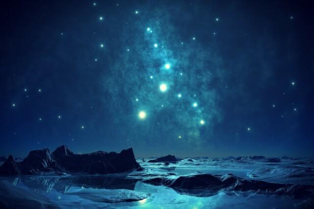 De wereld van de levende energie openen (de sterren)