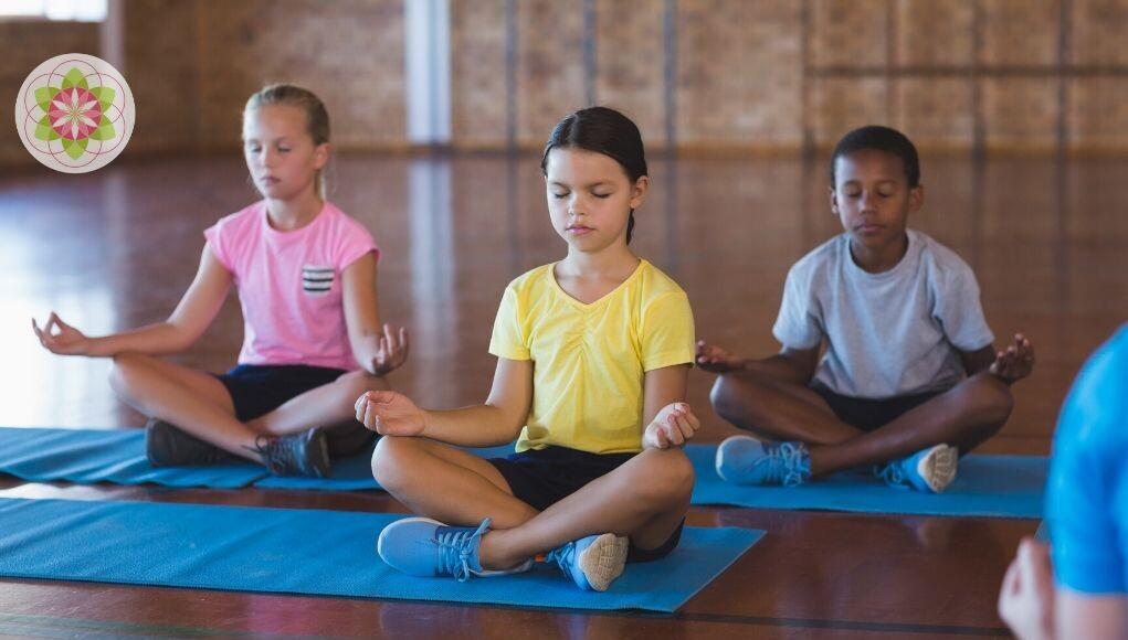 Mindfulness-technieken die helpen bij kinderen met angststoornissen