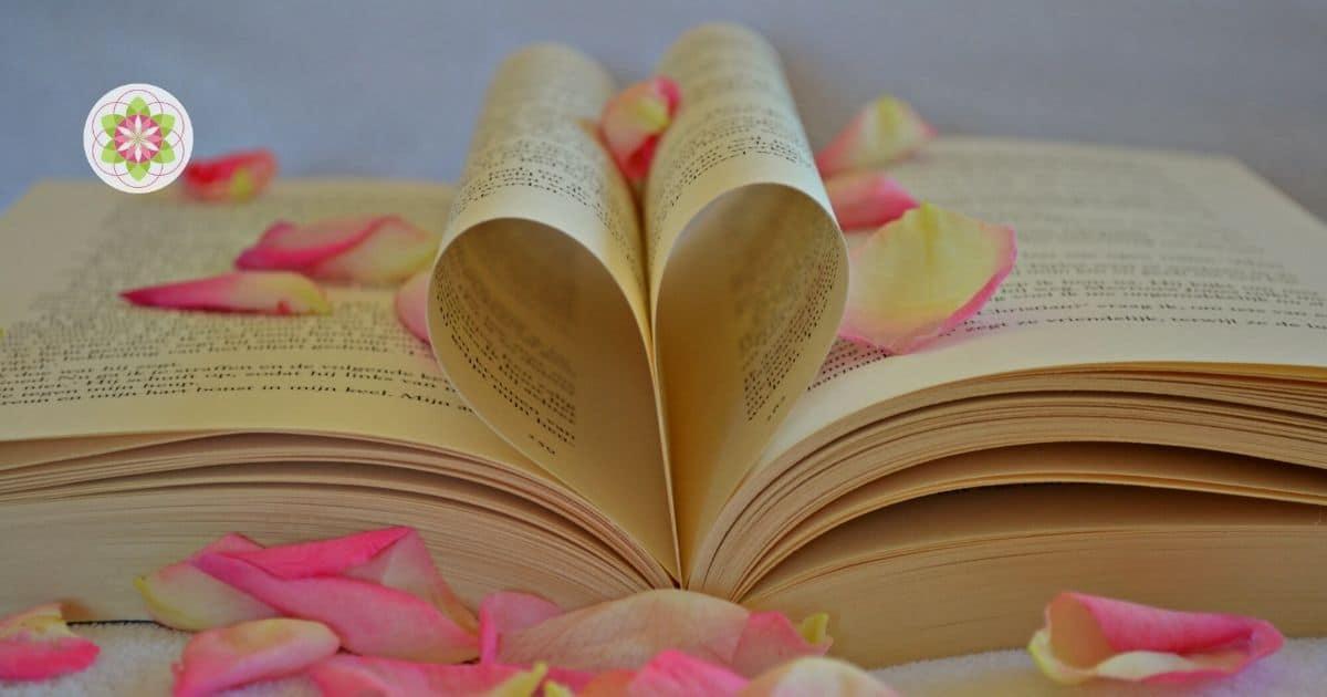 boek- hart -volle maan- zondag 9 februari