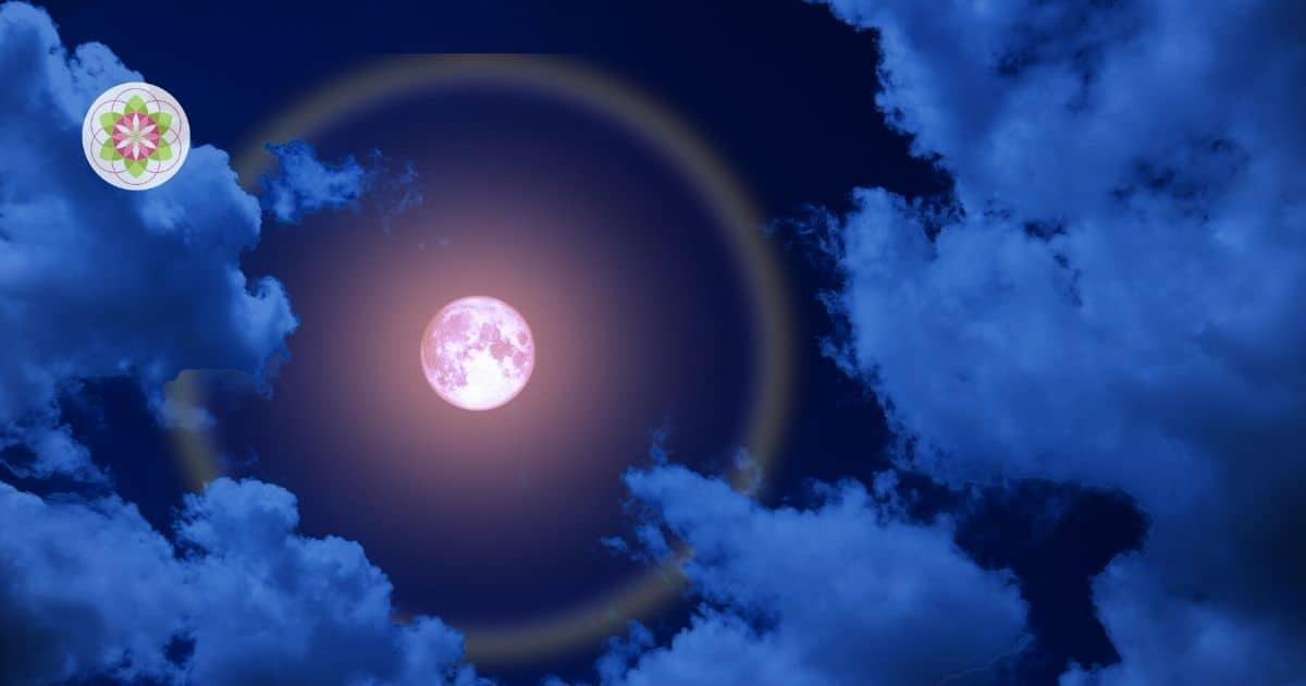 De invloeden van de Volle Maan van zondag 9 februari