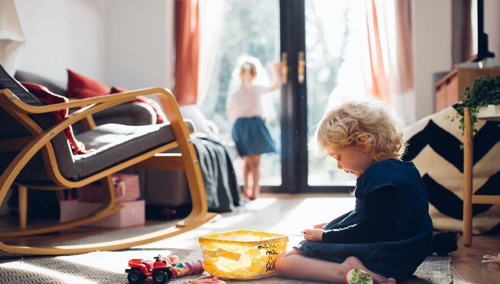 Naar wie kijkt jouw Innerlijke Kind voor bescherming en liefde