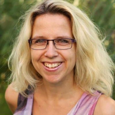 Nadia Lievaart