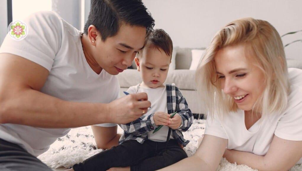stress in jouw gezin