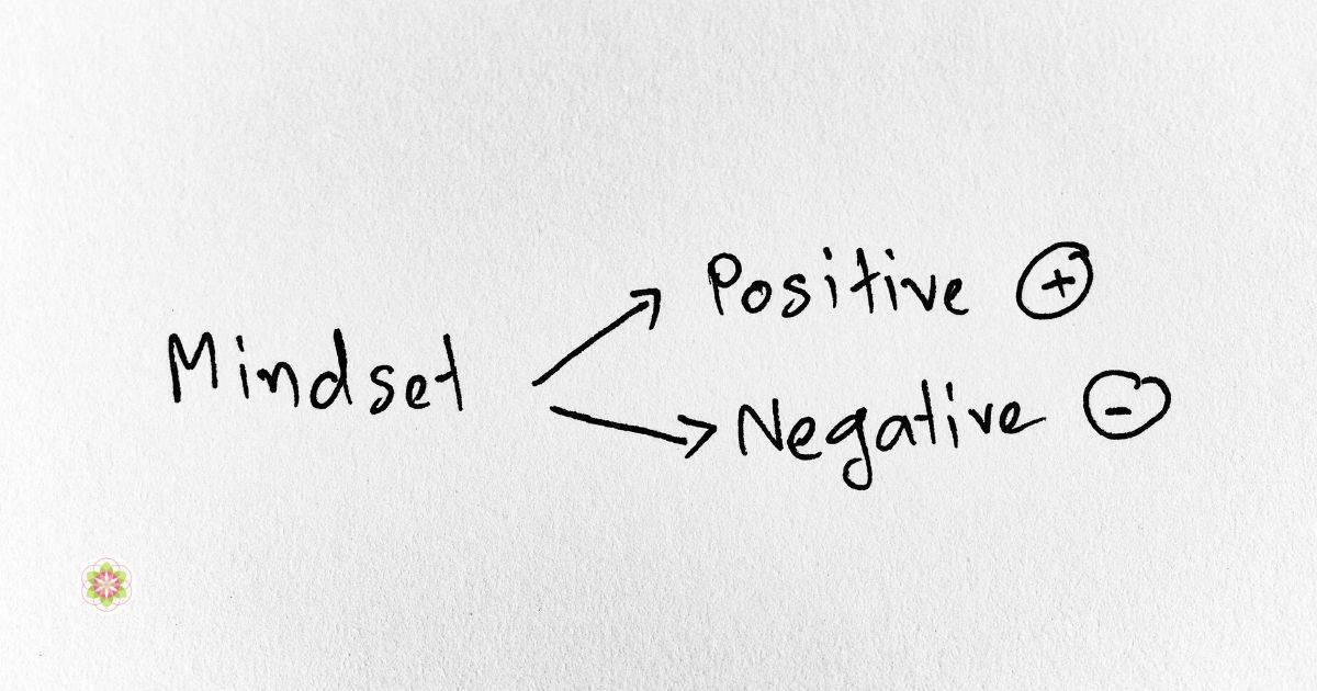 Negatief denken