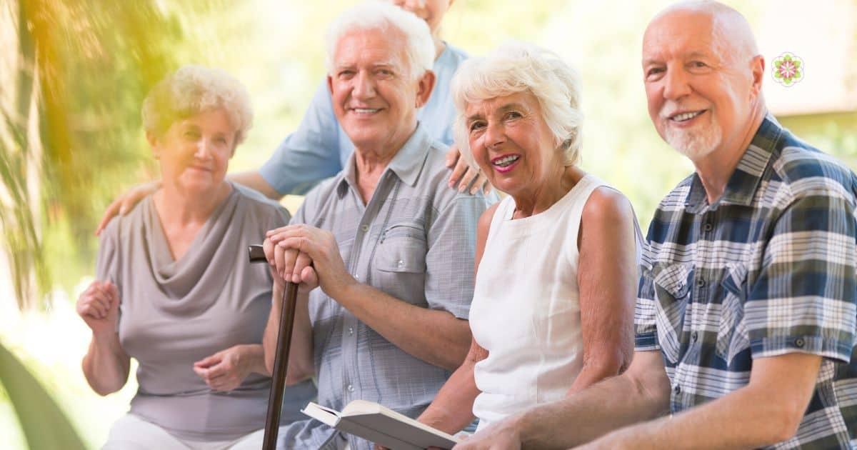 gemeenschappelijke huizen voor senioren ipv verzorgingstehuizen
