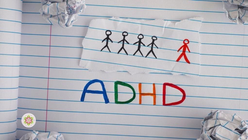 ADD en ADHD-diagnoses