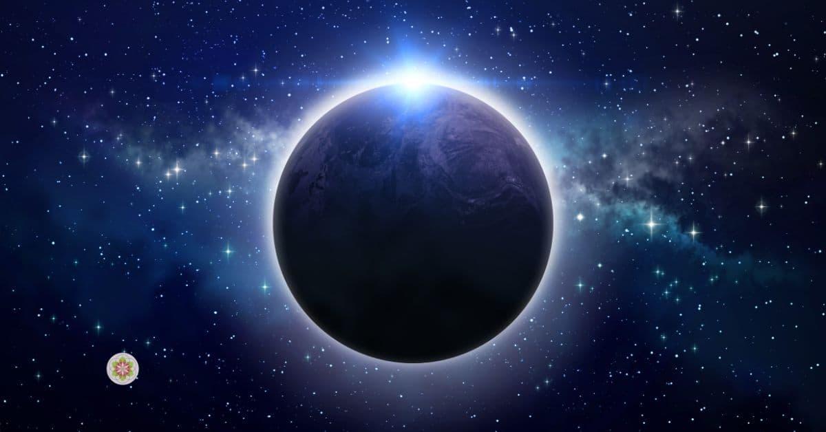 Maansverduistering van 5 juli