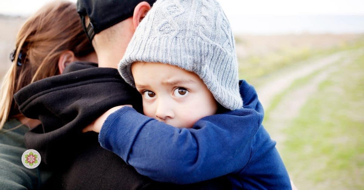 kinderen genezen van autisme, angststoornissen en ADHD