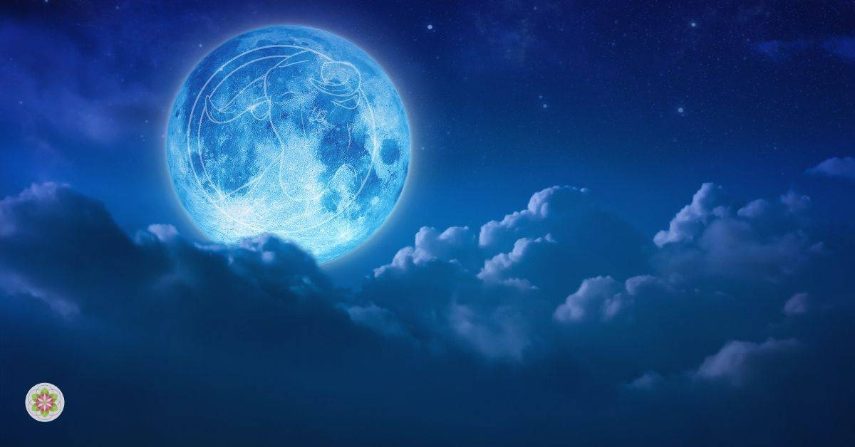 Tijdens een Volle Maan zitten we midden in het duwen en trekken van twee tegengestelde sterrenbeelden, en in dit geval zijn dat de Maan in Stier en de Zon in Schorpioen. Dat duwen en trekken kan uitmonden in een conflict, maar net zo goed in een integratie of een soort dynamische deining van de energieën van beide sterrenbeelden. De Maan staat voor het uitdrukken van gevoel en emotie, terwijl de Zon gaat over de ego en het bewustzijn. Die tegenstelling kunnen we individueel in onszelf ervaren, maar je kunt het ook zien gebeuren in/tussen de mensen en gebeurtenissen om je heen. Sommige mensen of dingen staan sterker in hun Stier-kant en anderen drukken zich meer uit vanuit de Schorpioen-kant. In sommige gevallen kan een Volle Maan zelfs leiden tot diepe reflectie of zet het een verandering in gang.