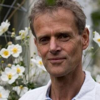 Jaap Vermuë is initiatiefnemer en teamlid van het Jongerenproject Live-to-Be