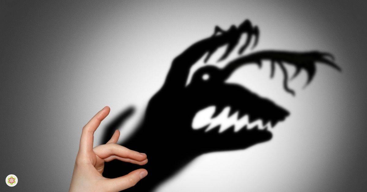 angst manipulatie