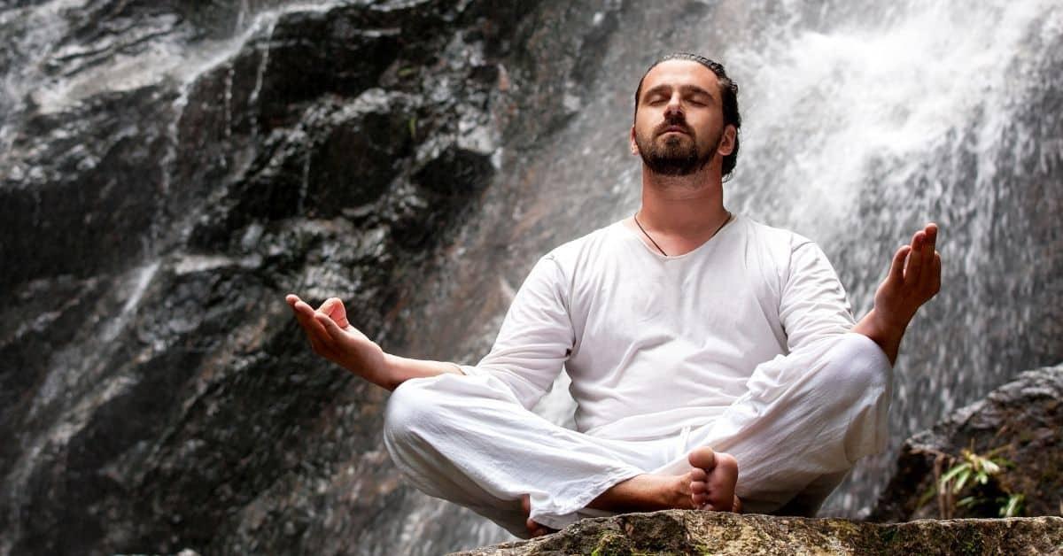 leraar of spirituele narcist
