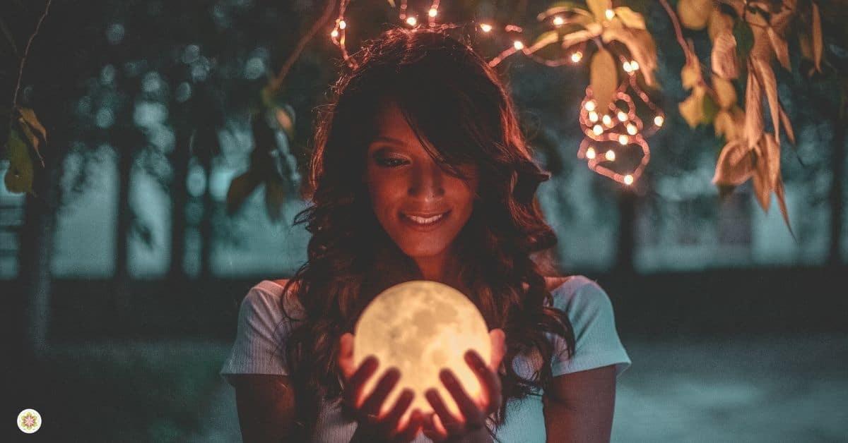 Wensen met Nieuwe Maan