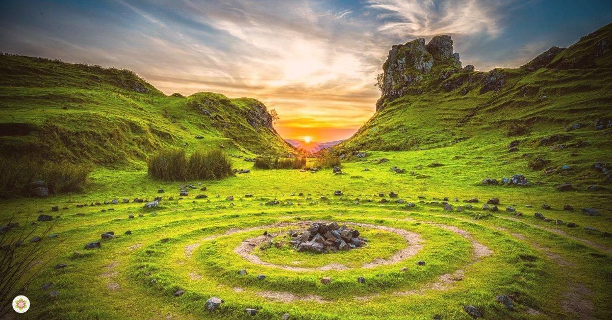 Energy Healing- Shift je zeven chakra's